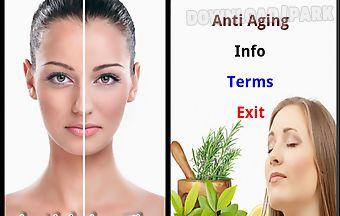 Anti aging_tips