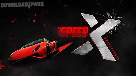 cars: unstoppable speed x