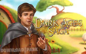 Dark ages saga