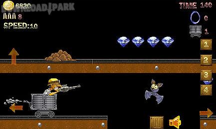 death miner iii
