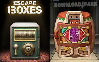 Escape:130xes