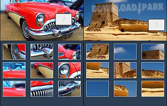 Guess the pic puzzles