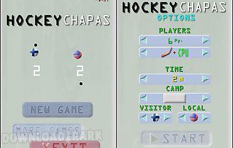 Hockey ice 2014