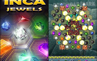 Inca jewels free