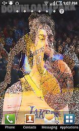 lakers big 4 live wallpaper