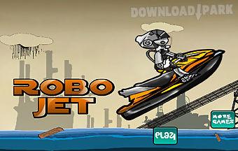 Robo jet
