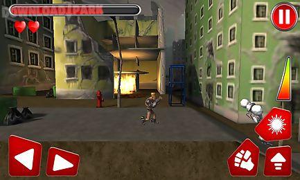 run robot run 3d