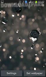 shiny rain hd