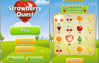 Strawberry quest