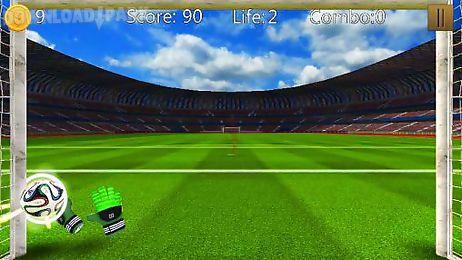 super goalkeeper: world cup