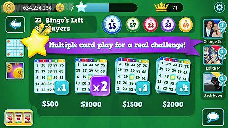 best bingo