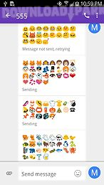 emoji fonts for flipfont 2