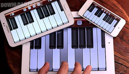 portable piano