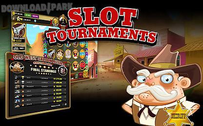 slot buster -slots & casino
