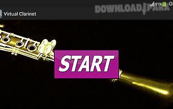 Virtual clarinet
