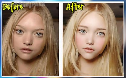 You cam make up beauty pro Android App free download in Apk