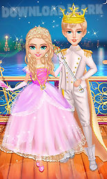 pink princess royal love story