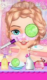 pink princess royal love story