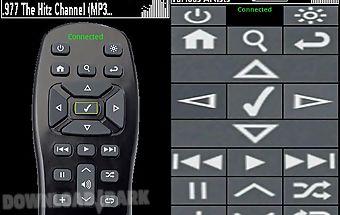 Soundbridge remote