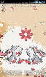 cute love live wallpaper