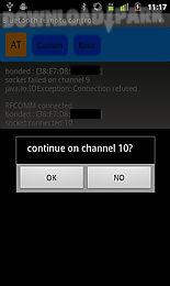 bluetooth remote control