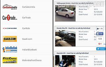 Buy used cars in india