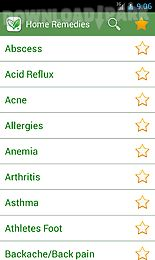 home remedies+ : natural cures
