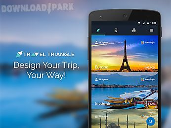 traveltriangle-holiday package