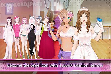 best dresser : dress up game