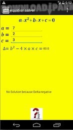 equation solver