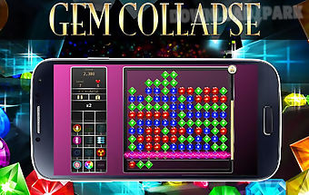 Gem collapse 2