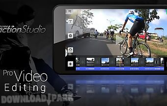 Video editor for gopro users