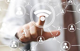 Wifi wpa2 wpa wps tester prank