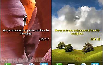 Bible verses live wallpaper f