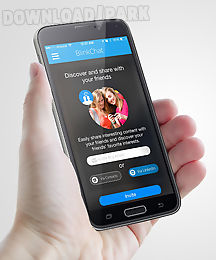 Blink chat for linkedin™ Android App free download in Apk