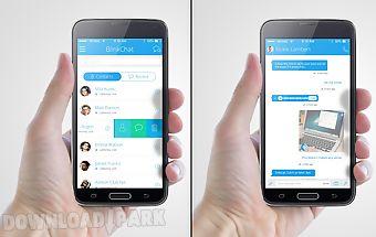 Blink chat for linkedin™
