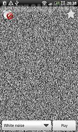 noise generator for tinnitus