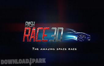 Rash race 3d