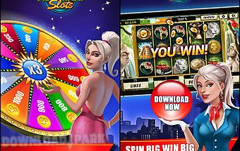 Slots 777 – slot machines