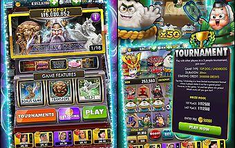 Georgia skill slot machine tips