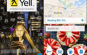 Yell local search