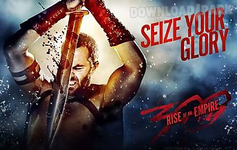 300: rise of an empire. seize yo..