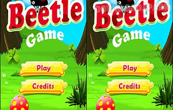 Beetle power game
