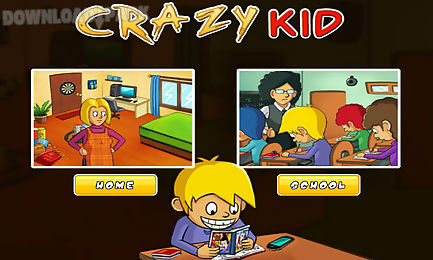crazy kids free