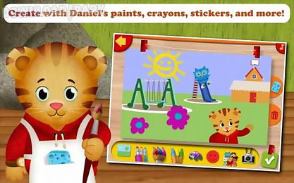 Daniel Tiger Grr Ific Feelings Absolute Android Juego Gratis