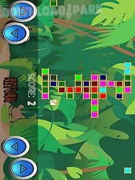 duo blocks jungle edition