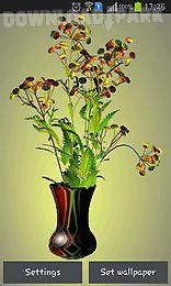flowers by memory lane