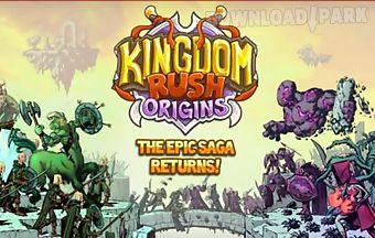 Kingdom rush origins entire spec..