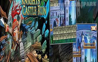 Knights castle run