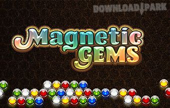 Magnetic gems